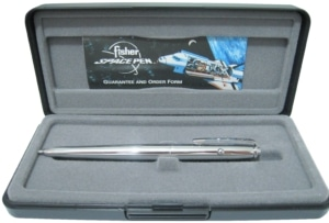 Fisher Space Pen 1