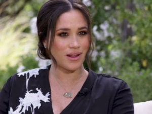 Meghan Markle and Affiliate Marketing Lies